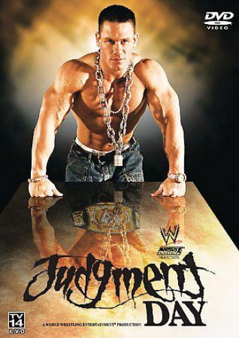 Wwe - Judgment Day 2005