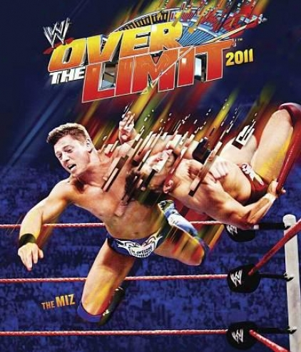 Wwe: Over The Limir 2011