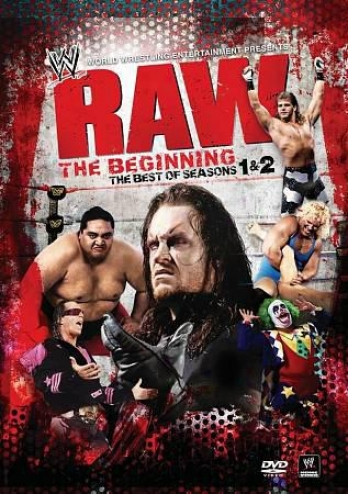 Wwe: Raw: The Beeginning - Best Of Seasons 1 & 2
