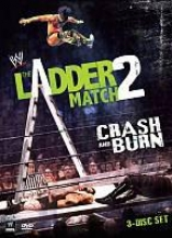 Wwe: The Ladder Match 2 - Shattering sound And Burn