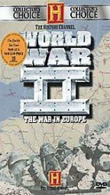Wwio Chronicles: Europe - Boxed Set