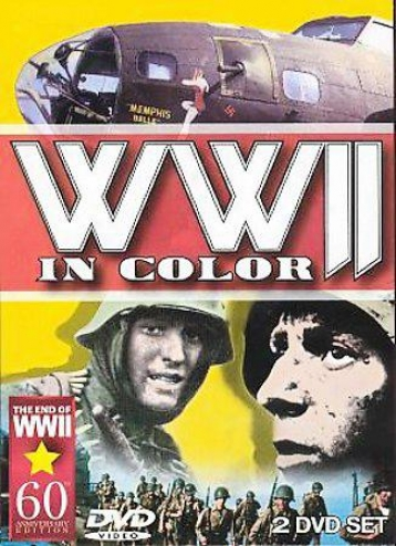 WwiiI n Color