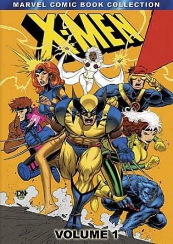 X-men - Vol.1