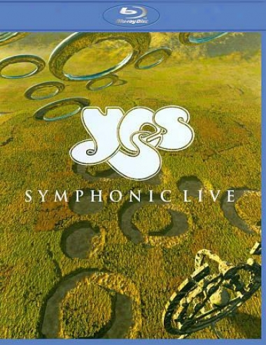 Yes - Live In Amstedam