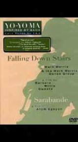 Yo-yo Ma - Inspired Through  Bacy, Vol. 2: Falling Down Stairs (suite No. 3) & Saraban