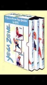 Yoga Zone - Best Of Yoga Zone 3-pack
