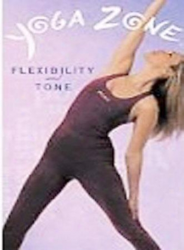 Yoga Zone - Flexibility And Temper