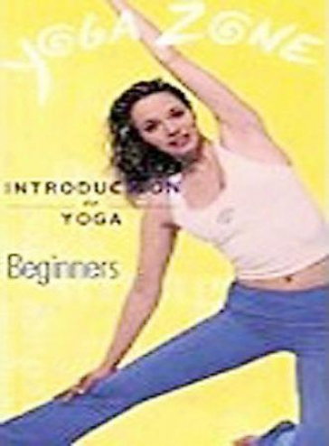 Yoga Zone - Introducing To Yoga For Beginners