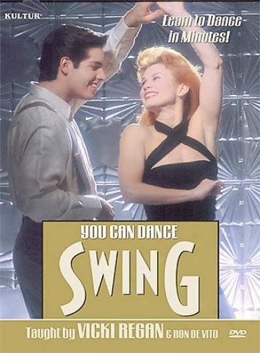 You CanD ance - Swing