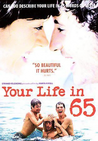 Your Society In 65 - Love, Friendship & Death
