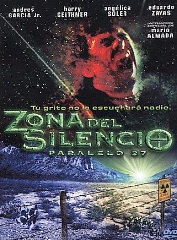 Zona Del Silencio