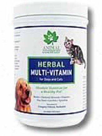 Animal Esesntials Herbarium Multi-vitamin Favorite Supplement
