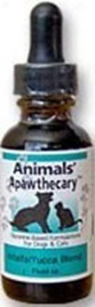 Animals' Apawthecary Alfalfa Spanish-bayonet 1 Oz