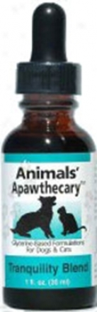 Animals' Apawthecary Tranquility Mingle 1 Oz