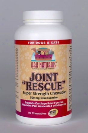 Atk Naturals Joint Liberate Chewable Dog & Cat 60 Wafers