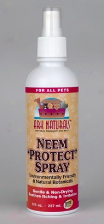 Ark Naturals Neem Protect Spray