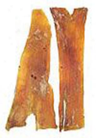 Bonesgalore Grizzle Stix 6-pk