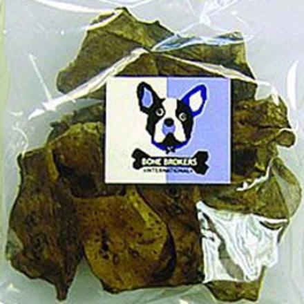 Bonesgalore Lamb Puffs 8 Oz. 2-pk