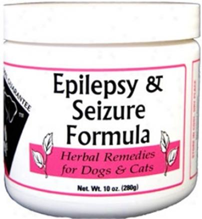Doc Ackerman's Epilepsy & Seizure Formula