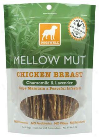 Dogswell Mellow Mutt 5 Oz