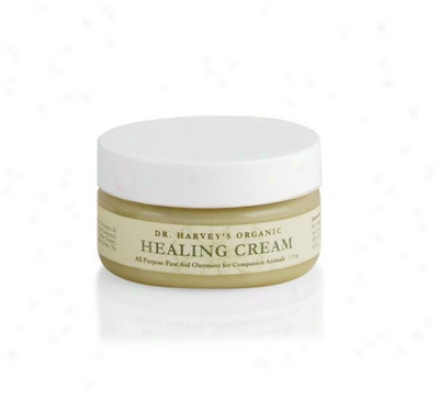 Dr. Harvey's Organic Healing Choice part