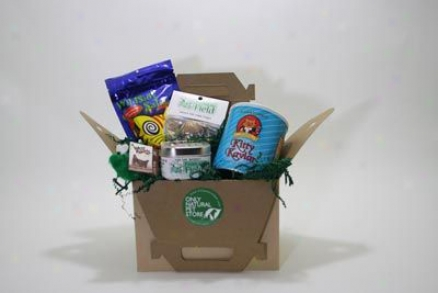 Felix The Cat Holiday Gift Box