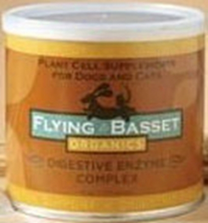 Flying Basset Organics Colostrum Dog & Cat Supplement