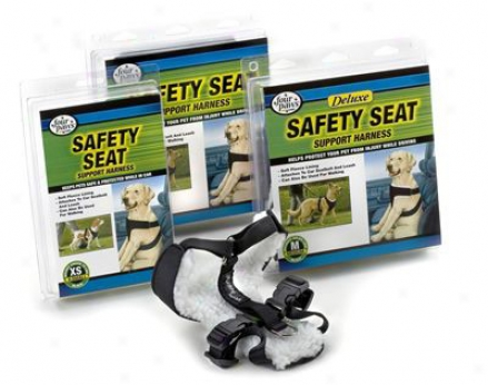 Four Paws Safety Seat Support Harness - Small (ss)