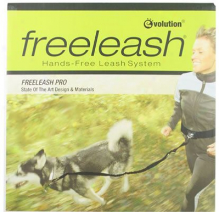 Freeleash Hands-free Dog Leash