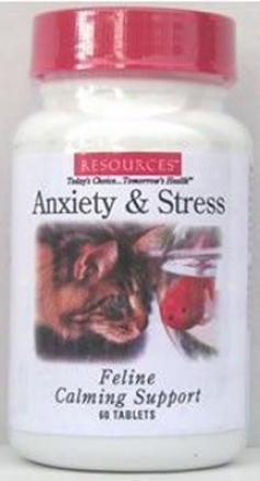 Genesis Feline Anxiety & Stress Formula