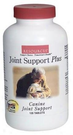 Genesis Resources Gcm Plus Hip & Joint