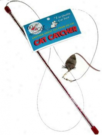 Go-cat Cat Catcher Refill