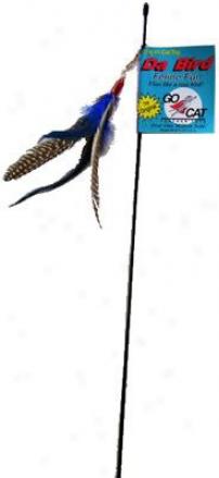 Go-cat Da Bird Refill