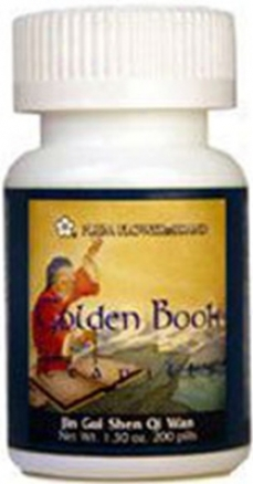 Golden Book Teapills 1000 Pills