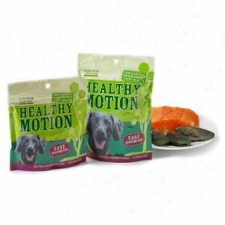 Flourishing Dog Natural Healthy Mottion Supplement Powder 150g