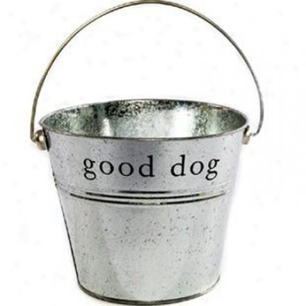 Harry Barker Good Dog Gift Bucket