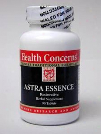 Health Concerns Astra Essence Dog & Cat Herbal