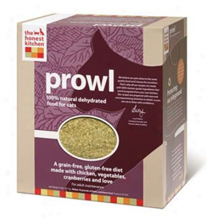 Honest Kitchen Prowl Dehydrated Cat Food 6 Oz Packet