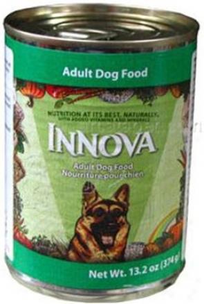 Innova Canned Dog Food 13.2 Oz