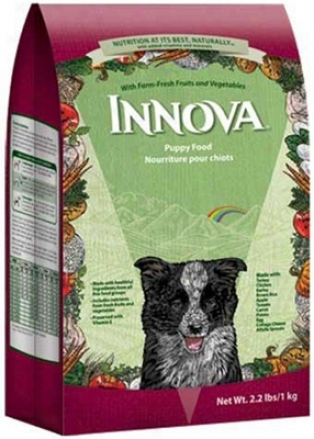 Innova Puppy Dry Dog Food 15 Lbs