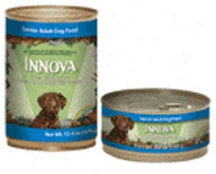 Innova Senior Canned Dog Foood 13.2 Oz