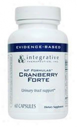 Integrtaive Therapeutics Cranberry Forte
