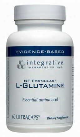 Integrative Therapeuticw L-glutamine