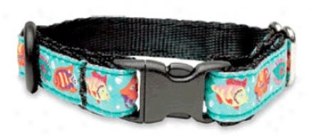 Kitty Breakaway Collars - 142