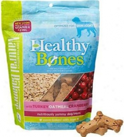 Natural Balance Healthy Bones Lamb 16 Oz