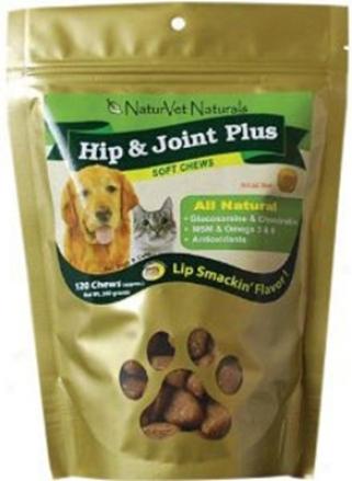 Naturvet Hip & Joint