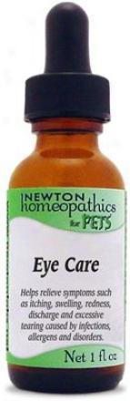 Newton Homeopathics Eye Care