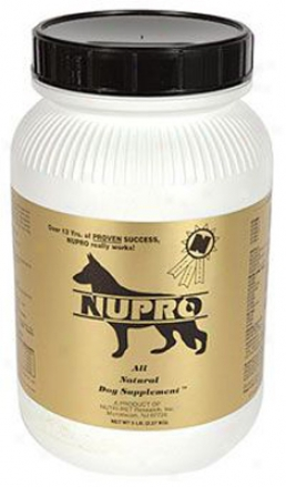 Nupro Gold All Natural Dg Supplement 30 Oz