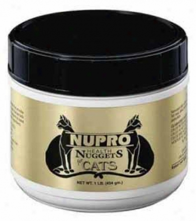 Nupro Health Nuggets Cat Supplement