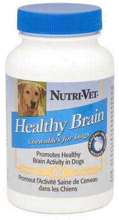 Nutri-vet Healthy Brain